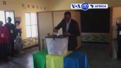 Manchetes Africanas 4 Agosto 2017: Ruanda foi a eleições, Quénia prepara-se