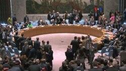 EE.UU acusa a Rusia de fallida operación militar en Siria