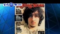 Rolling Stone bị chỉ trích vì đăng hình Tsarnaev làm ảnh bìa