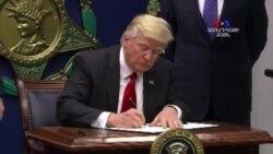 ՝՝Մի քանի երկրներից դեպի ԱՄՆ ճամփորդություններն արգելելու մասին նոր հրամանագիրն ունի լուրջ խնդիրներ՛՛