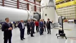 彭斯宣布美国成立新太空司令部