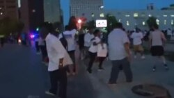 Tragična noć u Dallasu