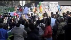 2013-06-29 美國之音視頻新聞: 據報曼德拉病情穩定