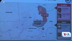France: Djamana Ye Bambacie Djekulu Nyama Adnan Abou Walid Al-Sahraoui Faga