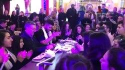 Ղամիշլի. Հայ հոգևորականի հրաժեշտի գեղեցիկ արարողությունը համախմբել է համայնքը