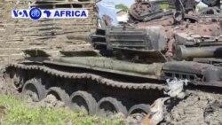 Intambara yo muri Sudani Yahitanye Abantu Ibihumbi Birenga 382