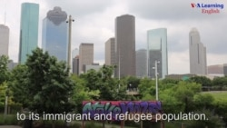 Houston: Most Diverse Large City in US
