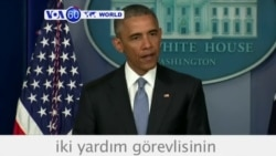 VOA60 23 Nisan