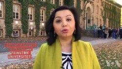 Mobil-salom: Prinston Universitetidamiz