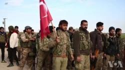 埃尔多安拒绝了博尔顿在叙利亚库尔德人问题上的要求