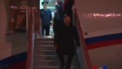 """普京称伏尔加格勒爆炸""""令人深恶痛绝"""""""
