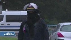 Fransız Terör Yasaları Mercek Altında