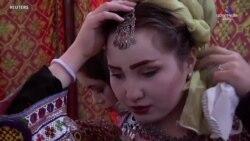 Աֆղանստանցի կանանց «դրես կոդը»