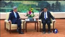 海峡论谈:美中南海如摊牌 台湾怎么办?