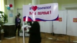 В России День выборов