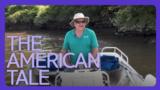 [아메리칸 테일] 아나코스티아강의 부활
