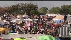 2014-01-02 美國之音視頻新聞: 南蘇丹交戰方定於星期四啟動和談