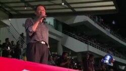 马来西亚反对党领袖提出上诉