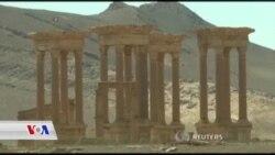 داعش و ئاسەوارە مێژویـیەکان
