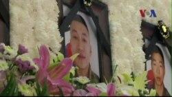Hàn Quốc bắt binh sĩ đã bắn chết 5 đồng đội
