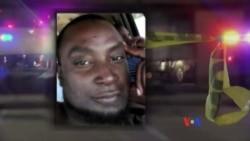 夏洛特警方公佈非洲裔美國人被槍殺錄影片段