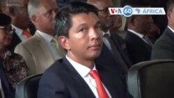 Manchetes Africanas 22 Julho 2021: Alegada conspiração para matar presidente de Madagáscar