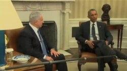 ایران و کشمکش دولت های اوباما و نتانیاهو