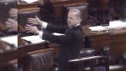 美国第46任总统乔·拜登的足迹