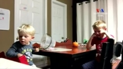 ԱՌԱՆՑ ՄԵԿՆԱԲԱՆՈՒԹՅԱՆ. Ահա թե ինչպես են արձագանքում երեխաները, երբ ծնողներն ասում են, թե կերել են նրանց բոլոր կոնֆետները