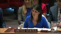 ONU: reunión de emergencia tras amenaza de Pyongyang