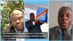 """Na Bozindo!"" Nationalité RD Congolaise: ""Exclusive to Irrëvocable?"""