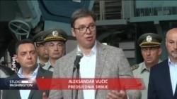 Reakcije iz Beograda i Prištine na poruku Angele Merkel da se ne smiju mijenjati granice na Balkanu