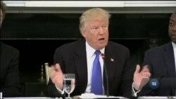 Трамп розкритикував кількох посадовців, які мають або мали відношення до розслідування російського втручання в американські вибори. Відео