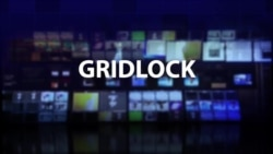 News Words: Gridlock