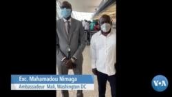Mali Jamana Den Ka pankuru Kabo USA-Mali