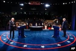 صدراتی مباحثے میں کاروبار، روزگار اور معیشت کی بحالی اور ترقی ایک اہم موضوع تھا۔