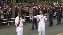 面對新冠疫情持續蔓延 日本政府仍將舉辦奧運