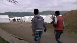 В Европе – миллион беженцев