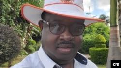 Mukuru weCoomunity Working Group on Health, VaItai Rusike