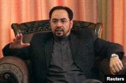 Ngoại trưởng Rabbani nói Kabul sẵn sàng mở các cuộc hòa đàm với các thành viên Taliban muốn thương nghị, thừa nhận hiến pháp Afghanistan và từ bỏ các liên hệ với các tổ chức khủng bố. (Ảnh tư liệu)