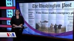 11 Ocak Amerikan Basınından Özetler
