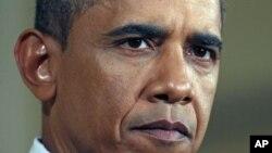 經濟惡化令奧巴馬競選連任蒙上陰影