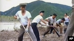 VOA Asia – China sends North Korean workers home