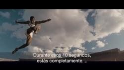 Estreno de cine: Race, 10 segundos de libertad