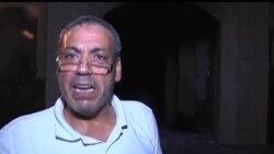 2012-09-12 美國之音視頻新聞: 美國駐利比亞大使在反美抗議中殉職