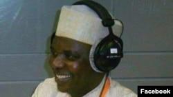 Marigayi Umar Sa'id Tudun Wada