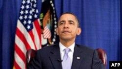 کاخ سفید: اوباما در انتظار همکاری موثر افغانستان با آمریکا است