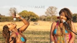 Studio 7's Marvelous Mhlanga-Nyahuye Interviews Cynthia Mare, Award-Winning Zimbabwean Musician
