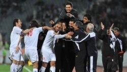 صعود ایران و حذف بحرین به رغم پیروزی ده بر صفر