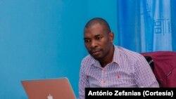 António Zefanias